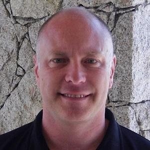Paul Robinson (President)