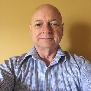 Calvin Cairns (Sales Manager – AB and SE BC)